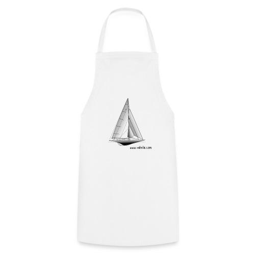 Valeila sailboat - Grembiule da cucina