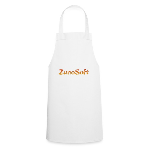 ZunoSoft Logo - Cooking Apron