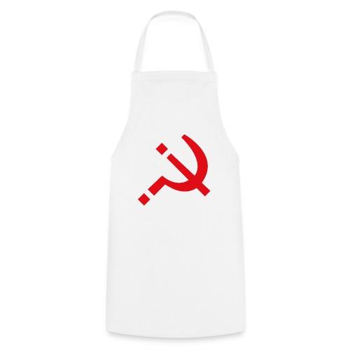Norese/Pietronave: Interrobang (r) - Grembiule da cucina