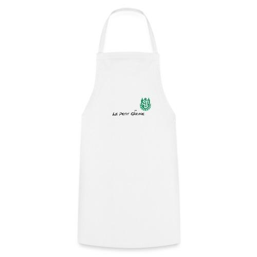logogaragePNG - Kochschürze