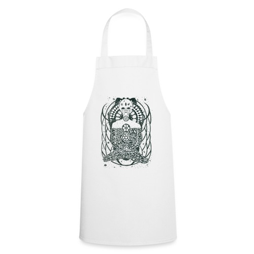 Alienbuddha - Cooking Apron