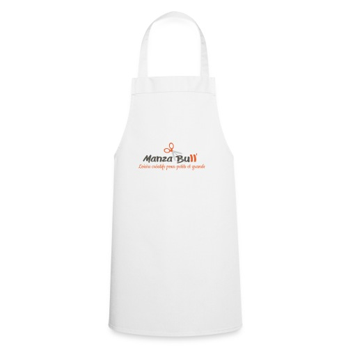 ManzaBull - Tablier de cuisine