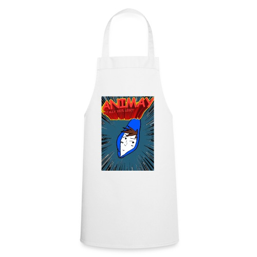 Animay: Toatally100% Legit - merch - Cooking Apron
