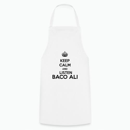 BACO ALI JKEEPgif - Tablier de cuisine