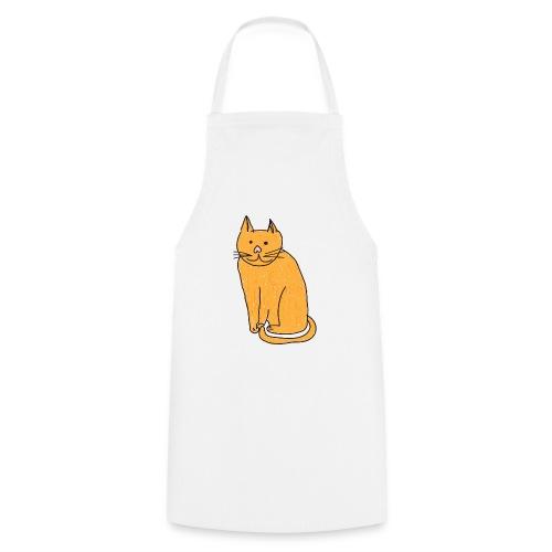 Cat Travel Mug - Cooking Apron