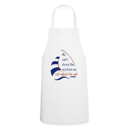 SAIL CONTROL - Cooking Apron