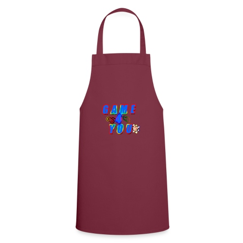 Game4You - Cooking Apron