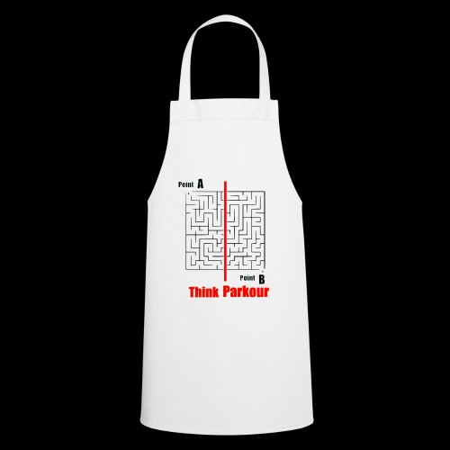maze - Cooking Apron
