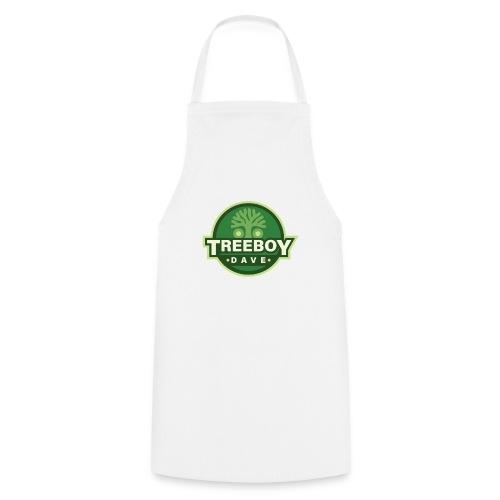 Treeboydave Logo - Cooking Apron
