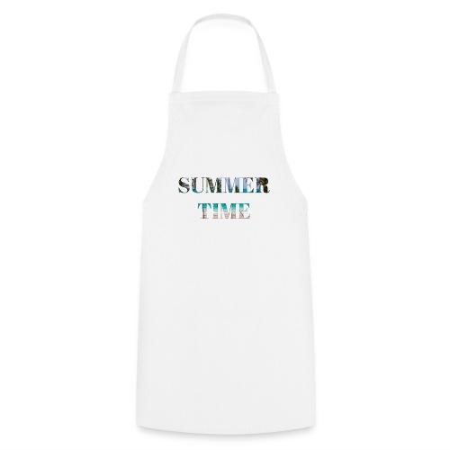Summertime - Kochschürze