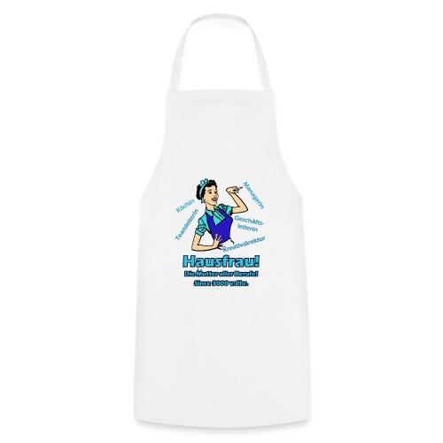 Hausfrau 2die Mutter aller Berufe3000xChr2000px - Kochschürze