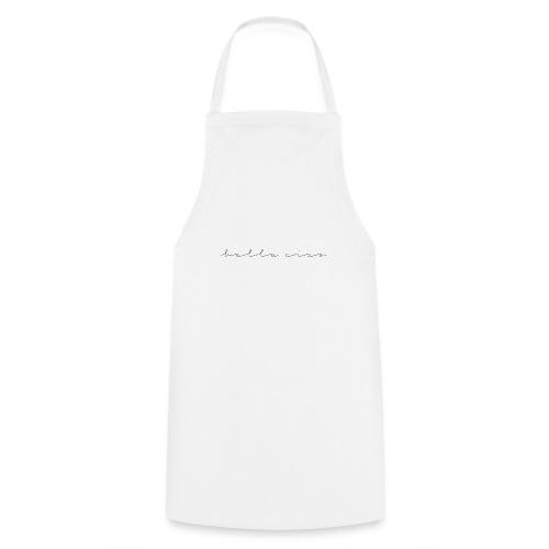 Bella Ciao - Tablier de cuisine