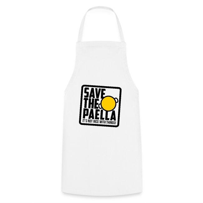Save the Paella