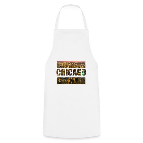 Chicago - Kochschürze