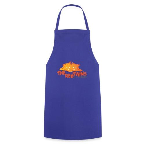 TRT Logo - Grembiule da cucina