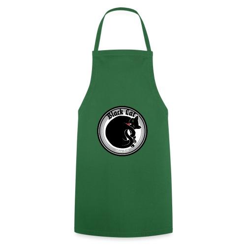 Black Cat - Kochschürze
