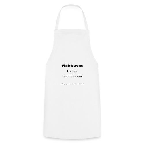 flabijacas - Cooking Apron