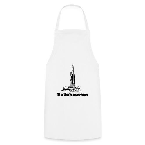 Bellahouston Tate Tower - Cooking Apron