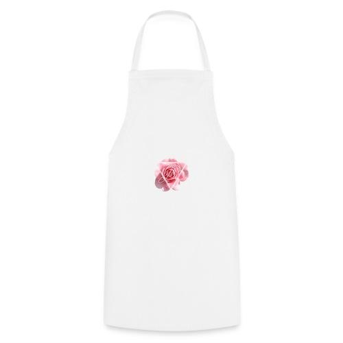 Rose Logo - Cooking Apron