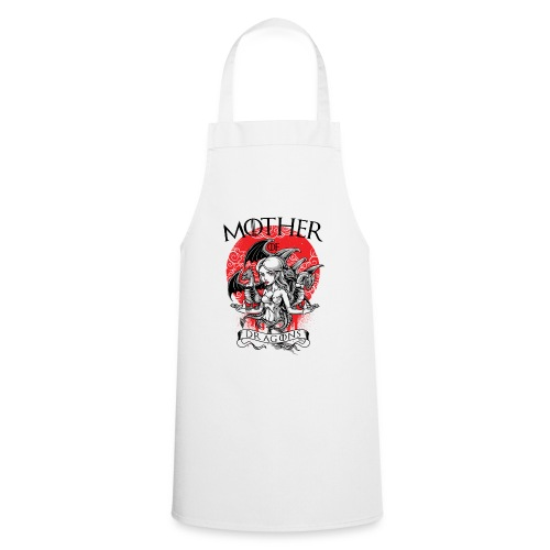 mother-of-dragons - Cooking Apron