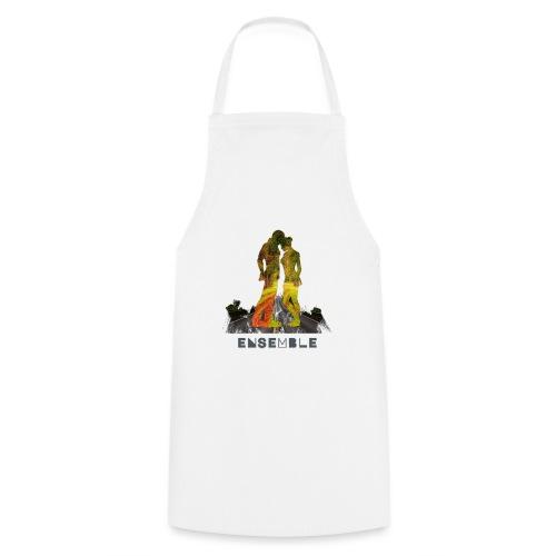 Ensemble - Tablier de cuisine