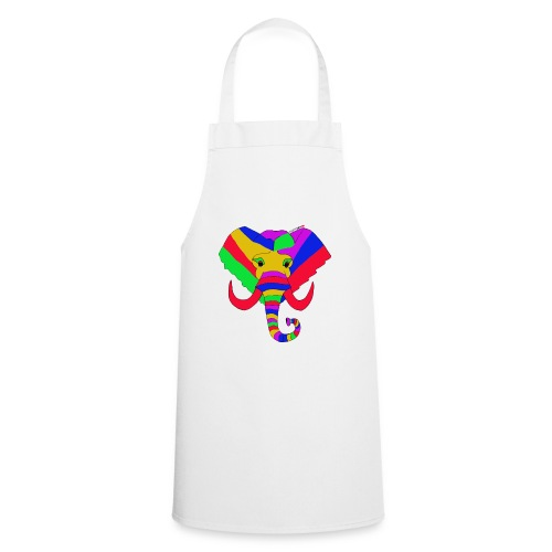 ELEPHANT LOVE AFRICA - Tablier de cuisine
