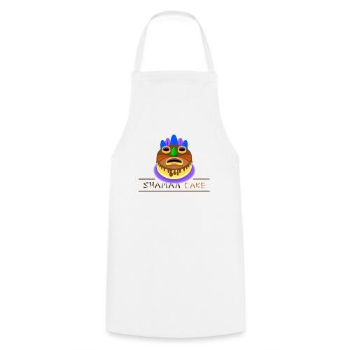 Shaman Cake Official - Grembiule da cucina