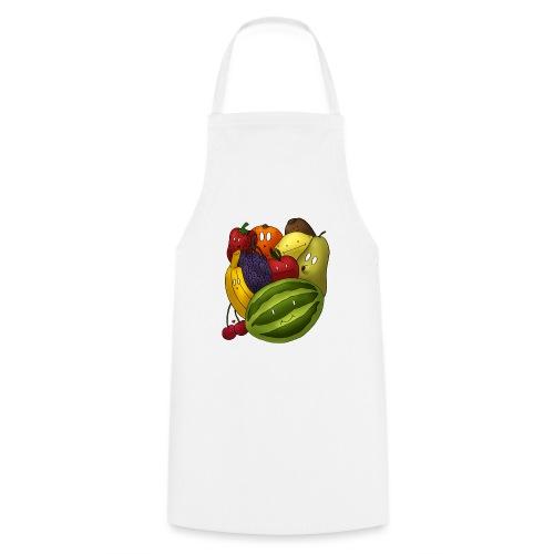 Happy Fruits - Kochschürze