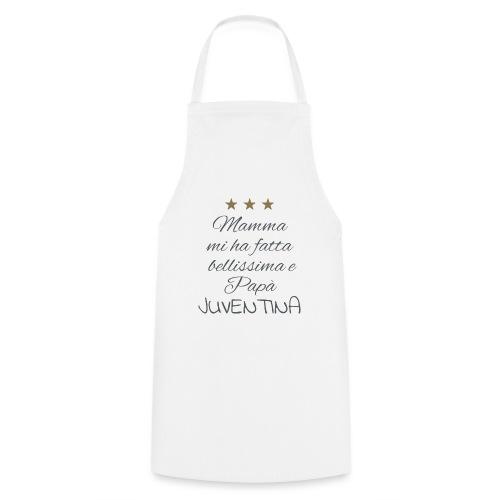 Juventina - Grembiule da cucina