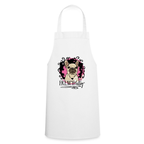 Pink - Kochschürze