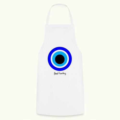luck eye - Keukenschort