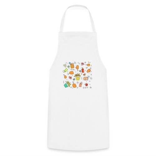 Du und dein Essen - Kochschürze