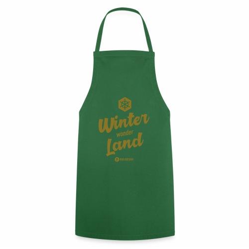 Winter Wonder Land - Esiliina