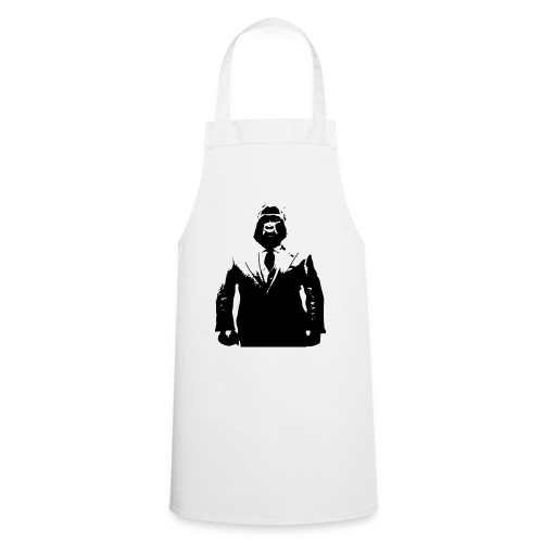 Gorilla - Keukenschort