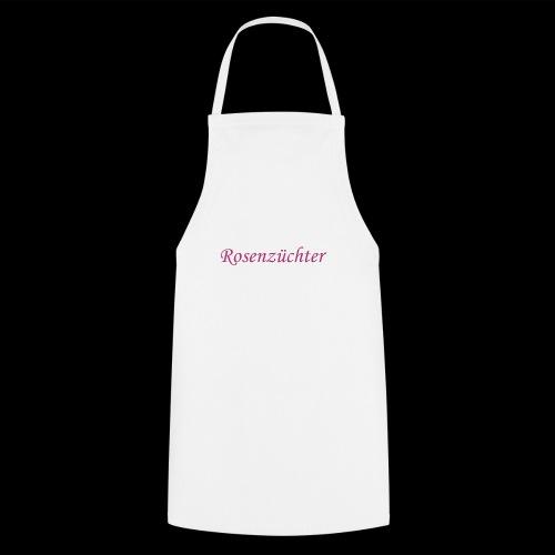 Rosenzuechter - Kochschürze