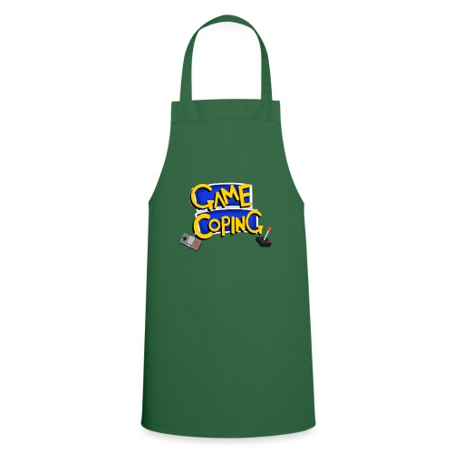 Game Coping Logo - Cooking Apron
