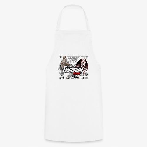 Anges et demons - Tablier de cuisine