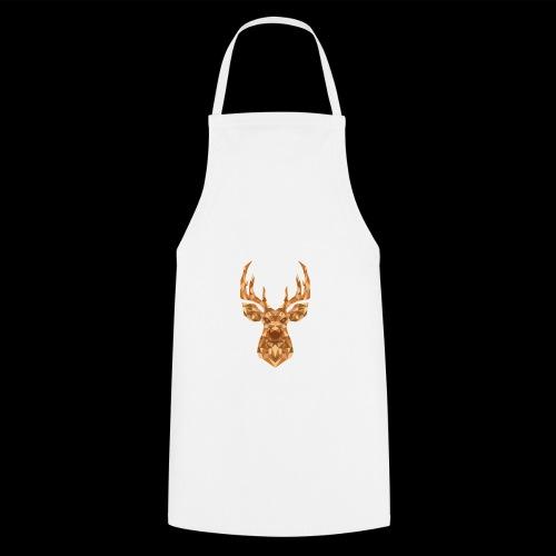 Deer-ish - Fartuch kuchenny