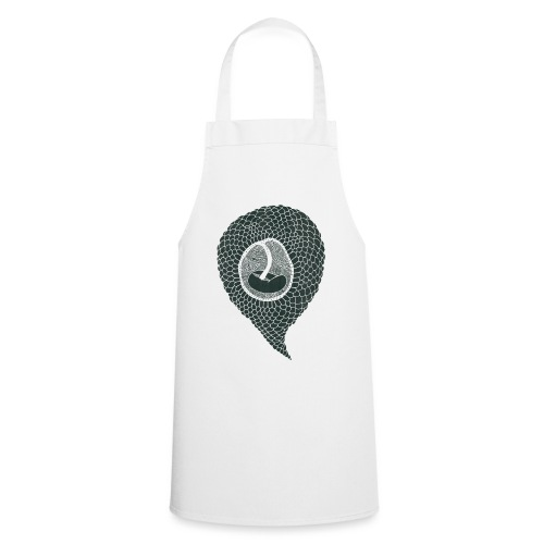 Asparagoideae - Cooking Apron