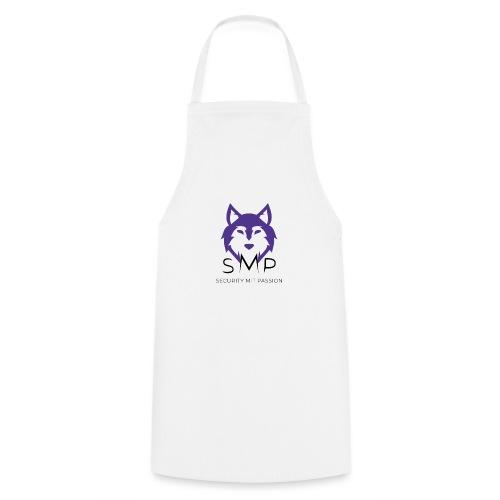 Security mit Passion Merchandise - Kochschürze