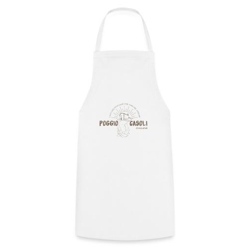 Poggio Casoli_Istituzionale - Grembiule da cucina