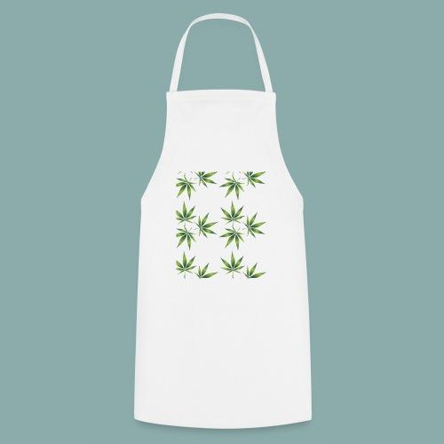 Cannabis - Tablier de cuisine