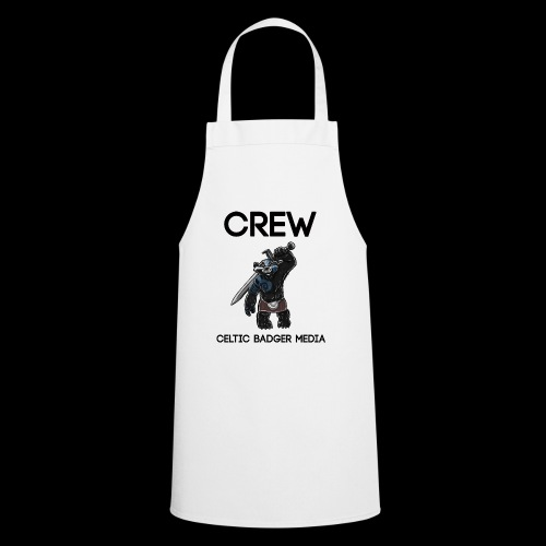 CBM Staff Back - Cooking Apron