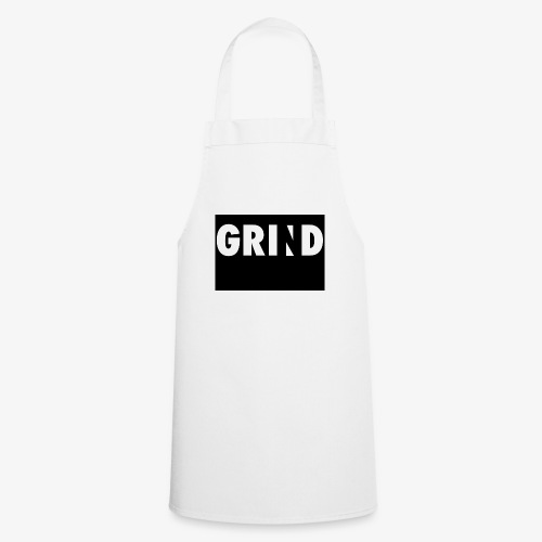 Grindmen - Cooking Apron
