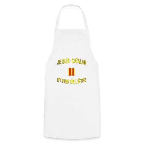 Dessous de verre à l'emblème du PAYS CATALAN - Tablier de cuisine
