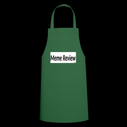 Meme Review - Förkläde
