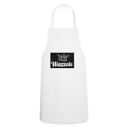 Wazzole crown range - Cooking Apron