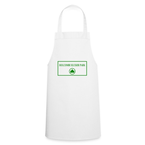 RuckerPark - Grembiule da cucina