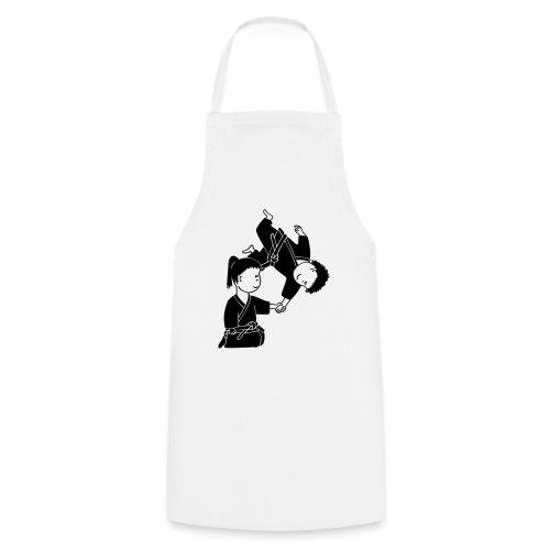 Kampfkunst Kampfsport Kinder - Kochschürze