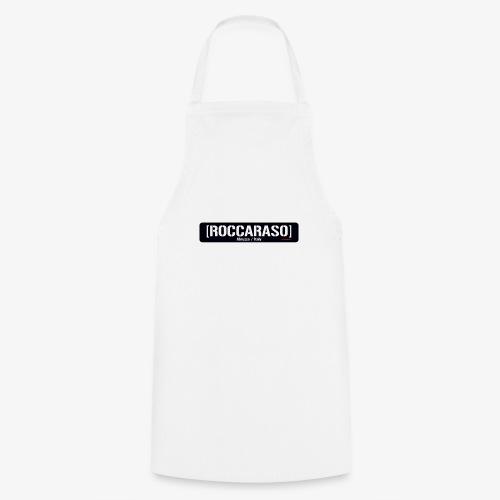 Roccaraso - Grembiule da cucina